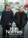 hors normes affiche cliff and co