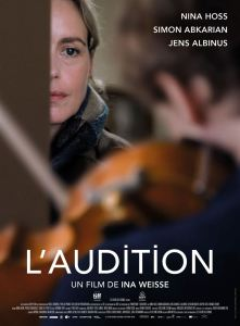 l'audition affiche cliff and co