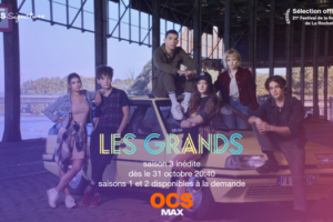 les grands saison 3 slide cliff and co
