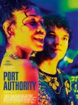 PORT AUTHORITY AFFICHE CLIFF AND CO