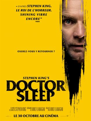 doctor sleep affiche cliff and co