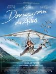 donne moi des ailes affiche cliff and co