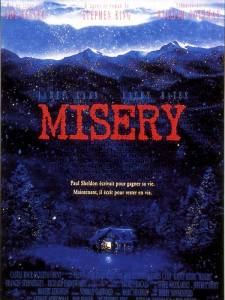 misery affiche cliff and co