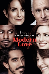 modern love affiche cliff and co