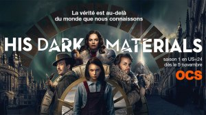 his dark materials affiche cliff and co