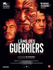 l'âme des guerriers affiche cliff and co