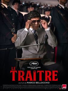 le traitre affiche cliff and co