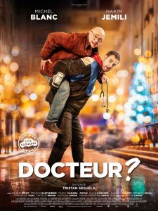 docteur affiche cliff and co