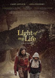 light of my life affiche cliff and co