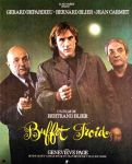 buffet froid affiche cliff and co