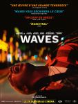 waves affiche cliff and co