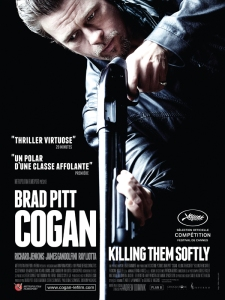 killing them softly affiche cliff and co