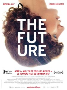 THE FUTURE AFFICHE CLIFF AND CO