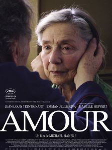 amour affiche cliff and co