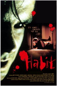 habit affiche cliff and co