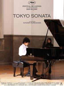 tokyo sonata affiche cliff and co
