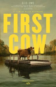 first cow affiche cliff and co