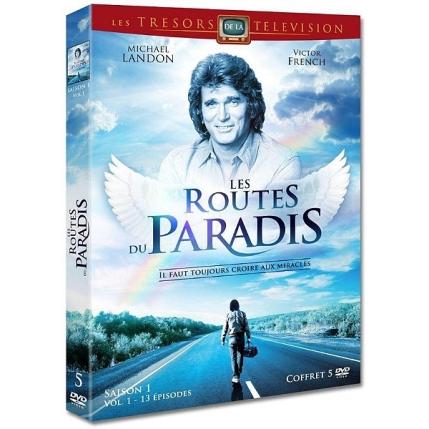 les routes du paradis s1